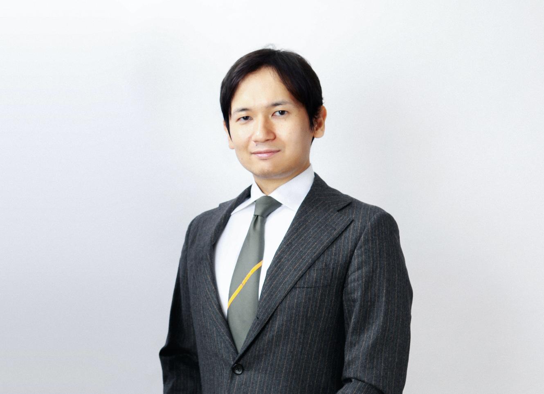 代表取締役 斎藤 知也